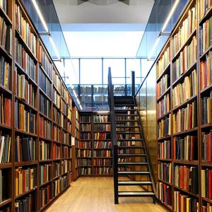 Библиотеки Ершова