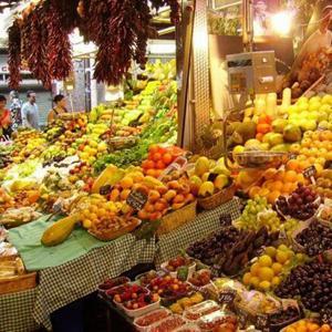 Рынки Ершова