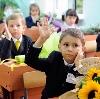 Школы в Ершове