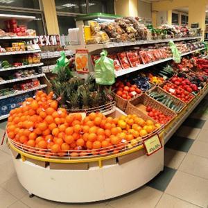 Супермаркеты Ершова